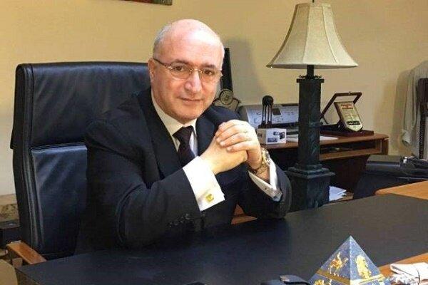 إيران لاعب رئيسي في المنطقة والعالم