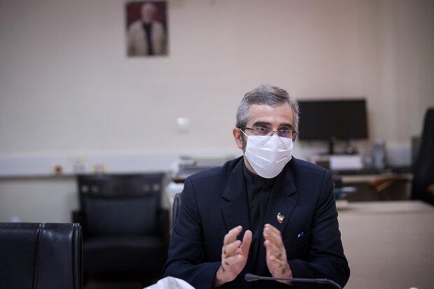 Free Iranians accused of ignoring illegal US sanctions