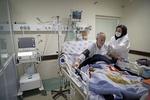 ۱۳بیمارستان از شیوع کرونا تاکنون در کشور به بهره برداری رسیده است