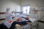 Iran COVID-19 update: 79 deaths, 6,420 cases in 24 hours