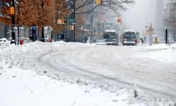 آخر هفته  در تهران برف می بارد / کاهش دما در بسیاری از استانها
