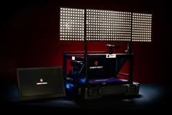 تولید تجهیزات ویژه مصاحبه تلویزیونی از راه دور در عصر کرونا