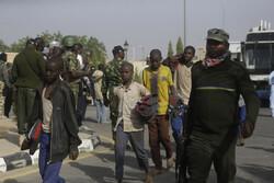 Gunmen abduct students from school in north-central Nigeria