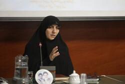 قرار گرفتن زنان در جایگاه اصلی خود زمینه ساز پیشبرد راهبردهای اسلامی است