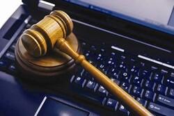 برگزاری اولین جلسه دادرسی الکترونیک در حوزه قضایی شهرستان اسکو