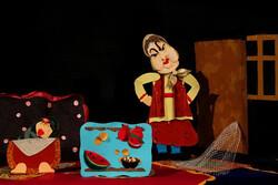 اکران فیلمتئاتر «شبان یلدا» به مناسبت بلندترین شب سال