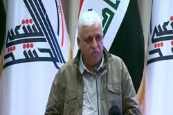 استنكار عراقي واسع ضد عقوبات اميركية علی فالح الفياض