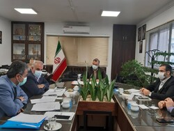 ۲۱۶ پروژه راهداری در مازندران در دست اجرا است
