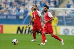Bashar Rasan to depart Persepolis for Qatar SC
