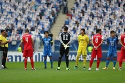 ۶ بازیکن پرسپولیس در ترکیب منتخب فینال لیگ قهرمانان آسیا