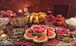 بایدها و نبایدهای تغذیهای شب یلدا/ لزوم رعایت تناسب و تعادل در خوراکی