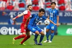 أولسان هيونداي يحرز لقب دوري أبطال آسيا + صور