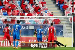 خلاصه بازی فینال لیگ قهرمانان آسیا
