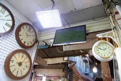 تماشای فینال لیگ قهرمانان آسیا در بازار سنندج