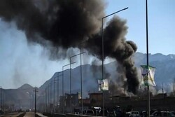 487 Afghan civilians dead from Taliban attacks in 3 months
