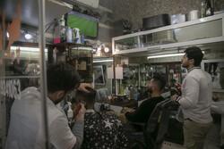 تماشای فینال لیگ قهرمانان آسیا در ساری