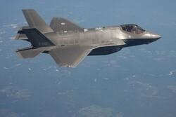 Sözcü: F-35'ler için anlaşılan ABD'li lobi şirketinin sözleşmesi uzayabilir