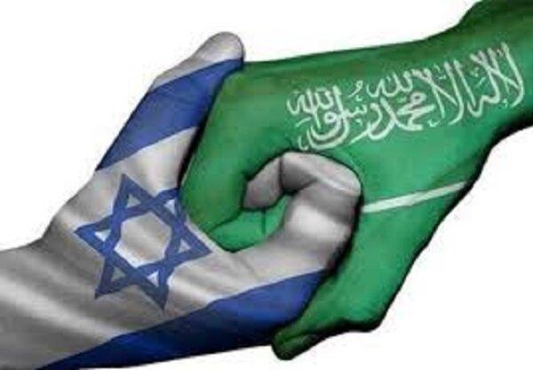 النظام السعودي الی جهنم وبئس المصیر