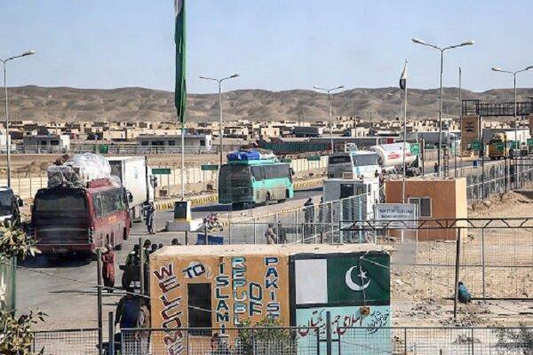 Rimdan terminal border to improve Chabahar port activities
