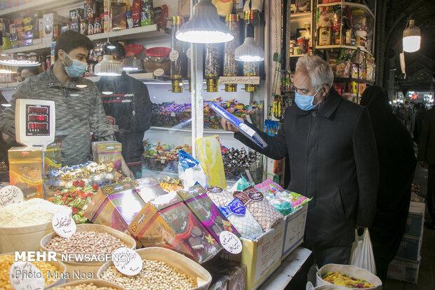 ۵۰۰ تن روغن خوراکی دولتی در کهگیلویه وبویراحمد توزیع شد