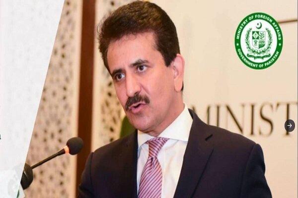 Rimdan-Gabd border to strengthen Iran-Pakistan trade relation