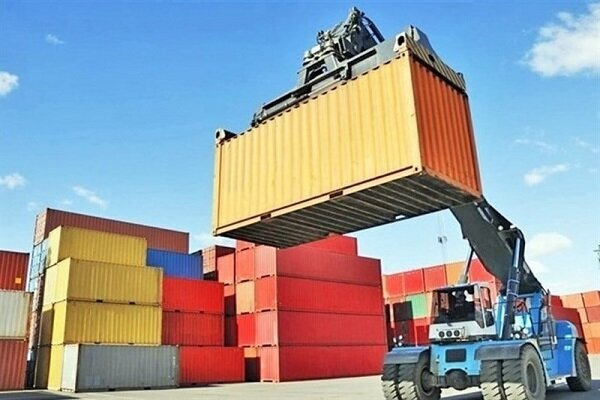 Markazi prov. exports over 1mn tons of products in 8 months