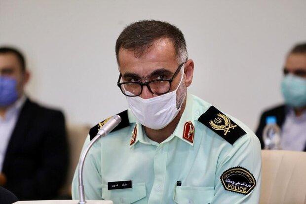دستگیری قاتل جنایت تویسرکان
