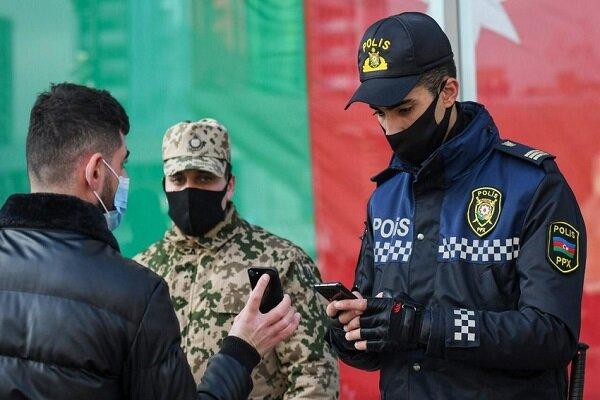 Azerbaycan'da 3 bin 705 yeni vaka tespit edildi