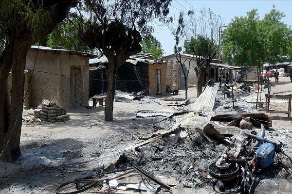 Nijerya'da intihar saldırısı: 3 ölü
