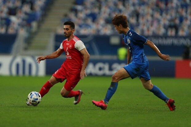 S. Korea's Ulsan Hyundai wins 2020 ACL