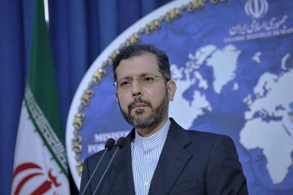 US has long plotted coups, waged wars against Iranians: Spox