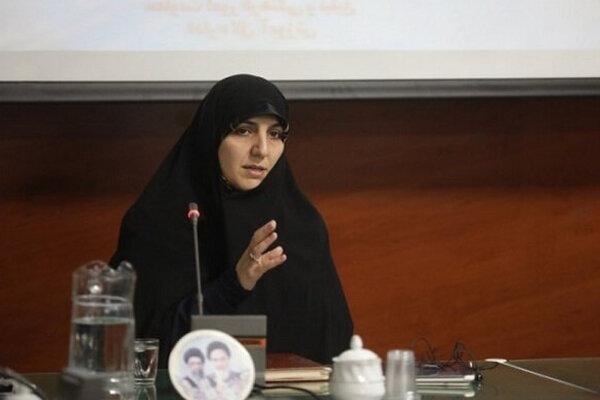 زنان نقش مهمی در پیشبرد راهبردهای اسلامی دارند