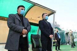 اعتراض سرپرست استقلال به برنامه پرسپولیس در لیگ برتر