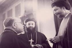 نگرش گفتوگویی به دین ریشه در آموزههای قرآنی امام صدر دارد