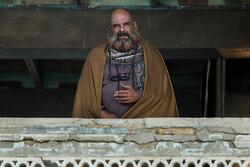 هومن برقنورد به «لیپار» پیوست/ ادامه فیلمبرداری