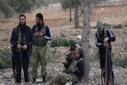 «جبهه النصره» ۳۸ مرتبه مناطق کاهش تنش در سوریه را هدف قرار داد