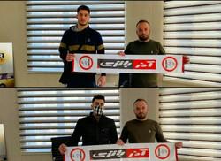 سه بازیکن به تیم والیبال آذرباتری ارومیه پیوستند