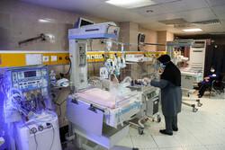 هیچ شهر و منطقهای در خوزستان کمبودی در بیمارستان ندارد
