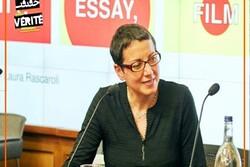 Laura Rascaroli holds master class in Cinema Verite