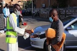 Afrika'da Kovid-19 vaka sayısı 3 milyon 614 bini aştı