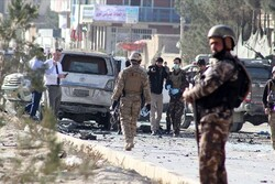 انفجار در ولایت فراه افغانستان/ ۴ نفر کشته و زخمی شدند