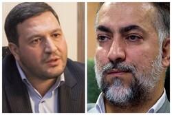 حضور ۲ نماینده کرمانشاه در هئیت رئیسه کمیسیون تلفیق بودجه ۱۴۰۰