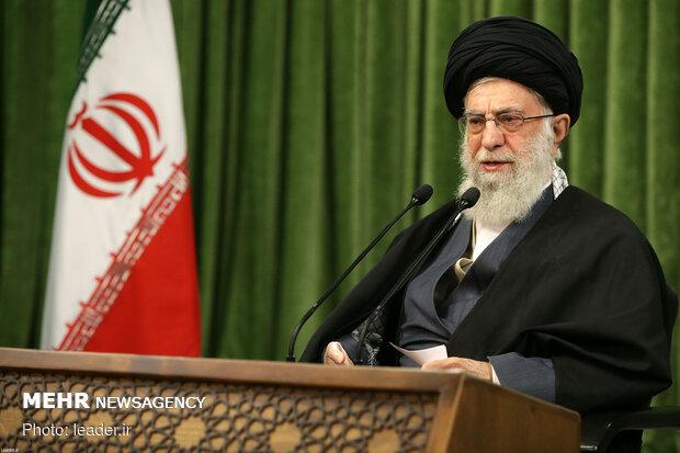 رہبر معظم انقلاب اسلامی 8 جنوری کوعوام سے  براہ راست خطاب کریں گے