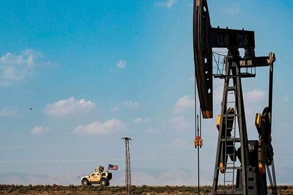 US forces applying new method to steal Syrian oil