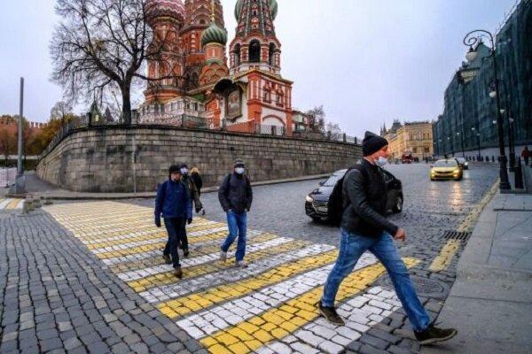 Rusya'da koronavirüse karşı kitlesel aşılama başladı