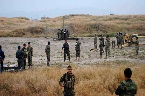 Afghan forces retake 17 districts from Taliban