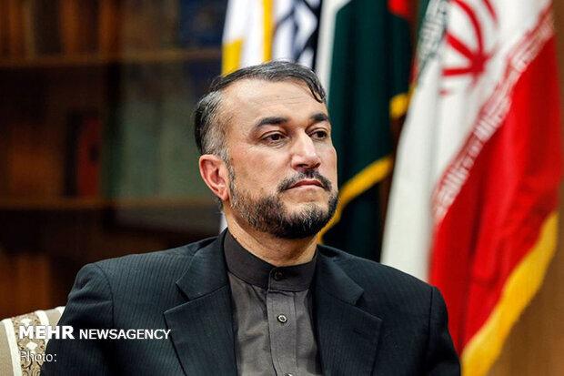Senior advisor stresses Iran-Armenia cooperation