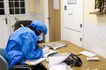 روزهای سخت پرستاری در بحران کرونا/ماجرای واکسیناسیون پرستاران