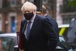 جانسون: مرزهای انگلیس به روی جهان بسته میشود