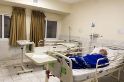 راهاندازی ۵۲ مرکز موقت مراقبت از بیماران کرونایی